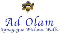 Ad Olam logo with star