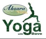 YogaWithDaveAksaraYogaLogo