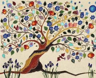 Tree-Of-Life 2