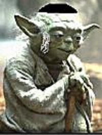 Reb Yoda Large